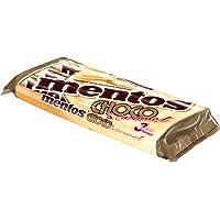 Pastillas De Chocolate Y Caramelo   Mentos  