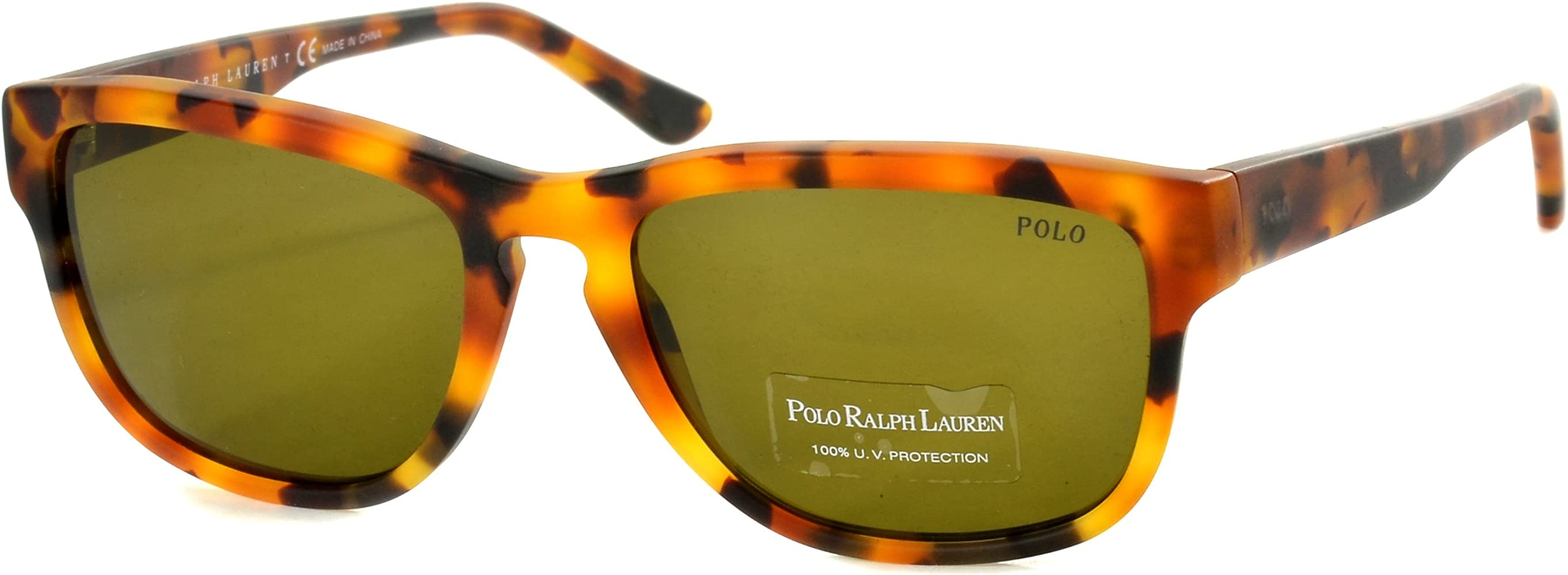 Ralph Lauren Gafas de Sol Polo PH4053: Amazon.es: Ropa y accesorios