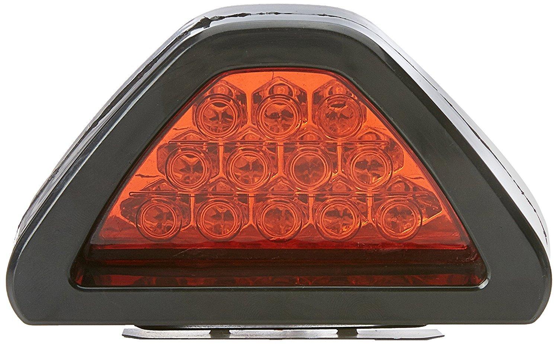Bull-Leds 2-in-1 LED Brake Strobe Tail Light for Car (Red) (BUL_LED_1):  Amazon.in: Car & Motorbike