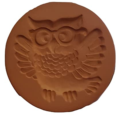 RYCRAFT 2quot Round Cookie Stamp With Handle Recipe