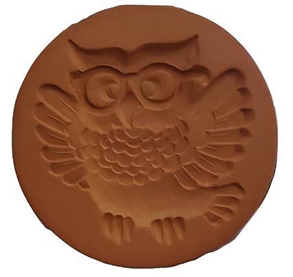 Amazon RYCRAFT 2 Round Cookie Stamp With Handle Recipe