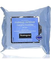 Toallitas de limpieza para quitar maquillaje, toallitas 25 prehumedecida - Neutrogena. price13 ...