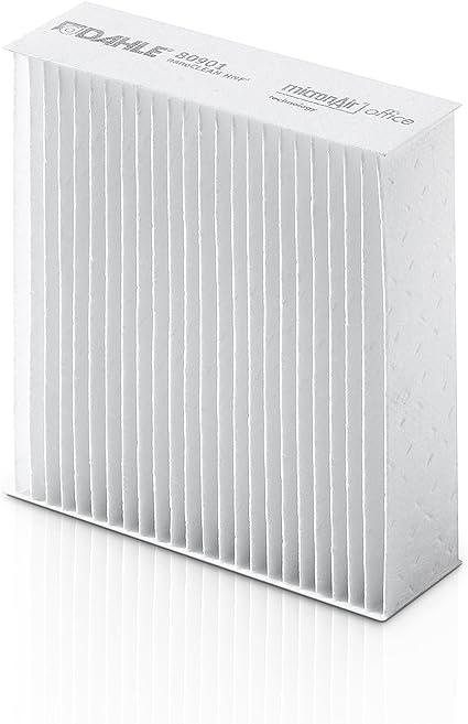 Dahle 80901-11708 - Filtro de recambio para purificador de aire ...