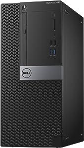 Dell Commercial OPTI7040271MT OptiPlex7040 i5 6500 8GB 500GB