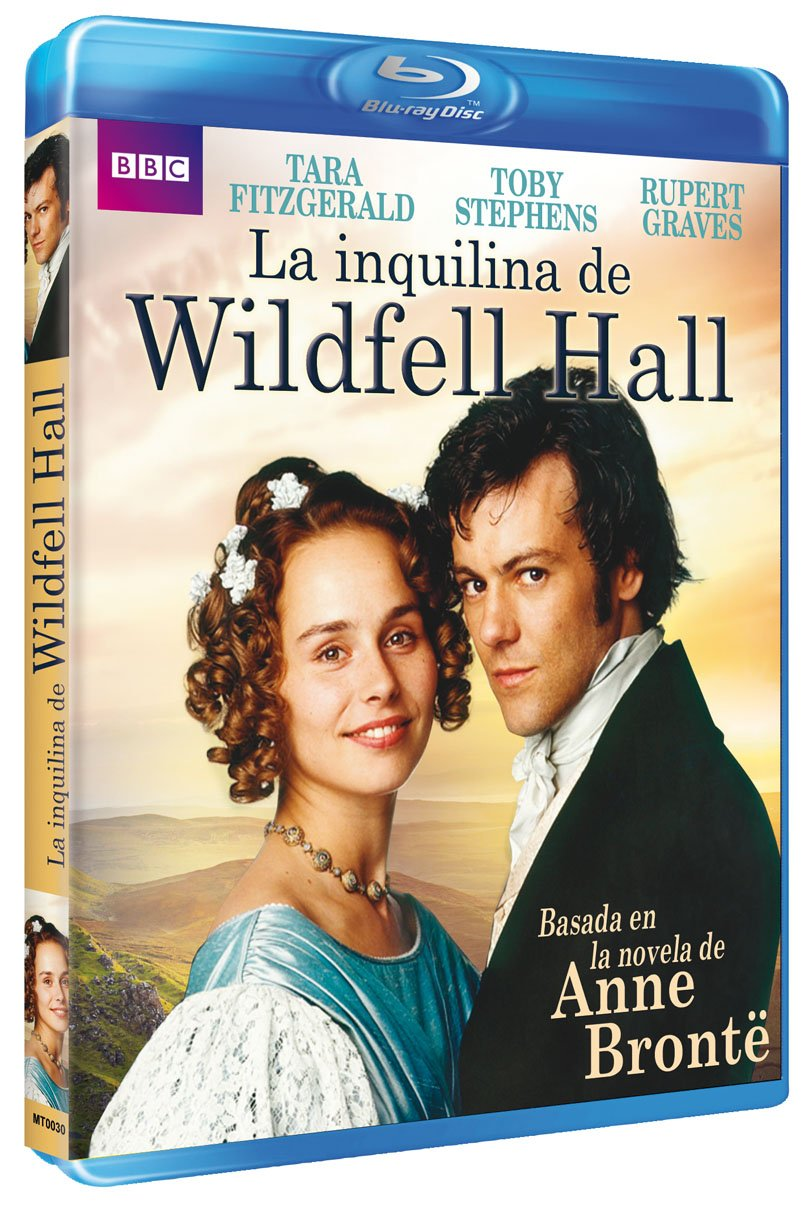 La Inquilina De Wildfell Hall Movies Tv