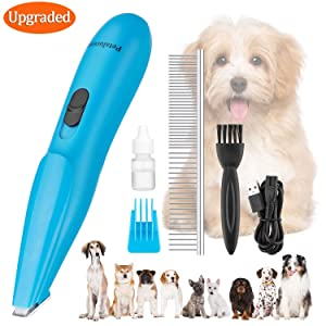 Petslucent Dog Clippers