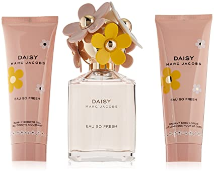 Daisy Eau So Fresh Estuche 75 Ml.: Amazon.es: Belleza