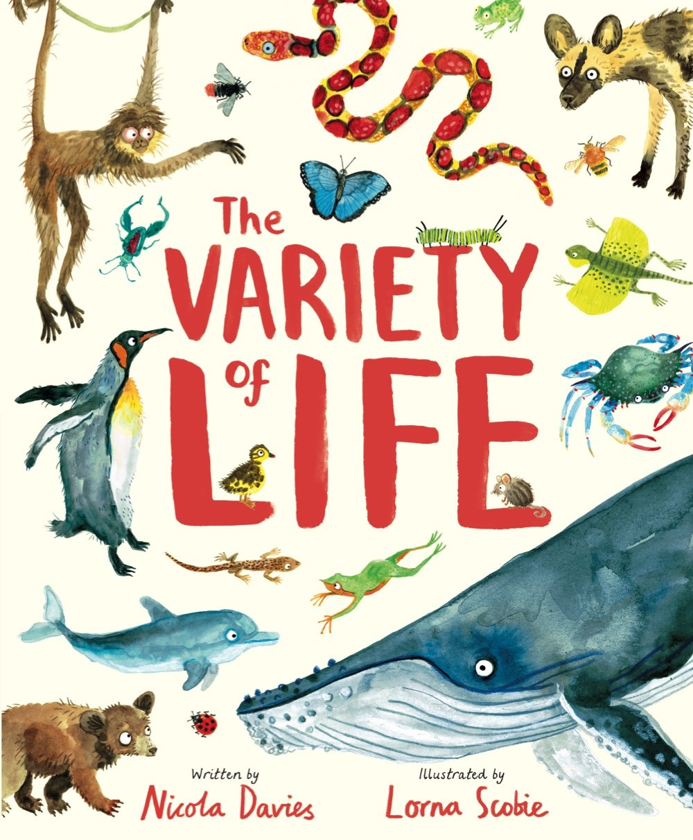 Download The Variety of Life pdf