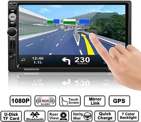 MASCHERINA INSTALLAZIONE RADIO NAVIGATORE GPS MONITOR 2 DIN SKODA RAPID 2015