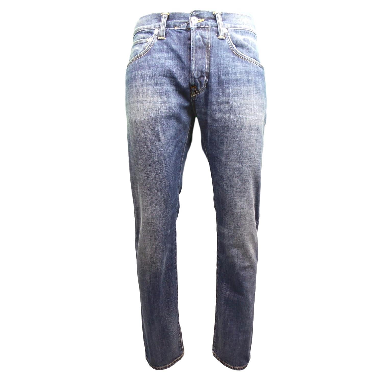 bienvenido a orden Edwin ED-55 Dark azul 12oz Denim Regular Regular Regular Fit Jeans-31 Waist   34  Leg 30W   34L  vendiendo bien en todo el mundo