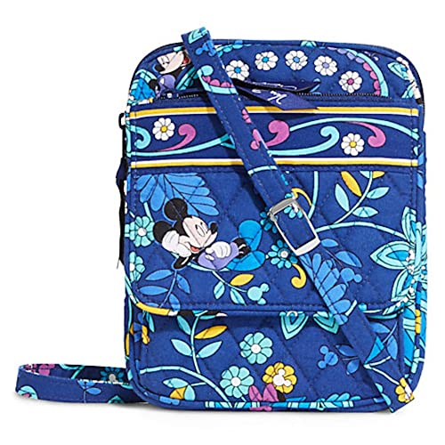d69813ffbe Image Unavailable. Image not available for. Color  Mickey and Minnie Mouse  Disney Dreaming Mini Hipster Bag by Vera Bradley