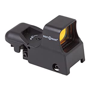 Sightmark Ultra Shot Reflex Sight, best red dot sight