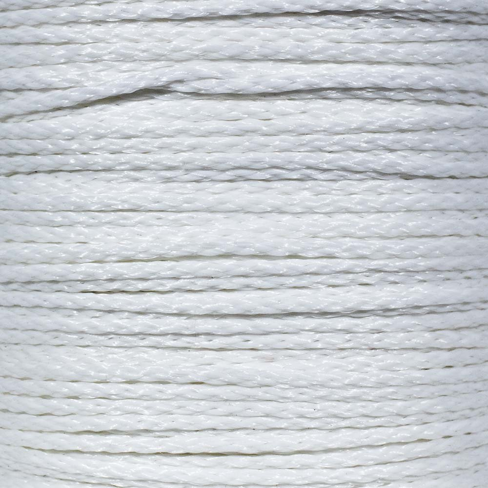 100 and 500 Foot Lengths 10 Hollow Braid Polypropylene Rope Large Variety of Colors and Diameters 25 250 50