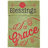 """Retro Blessings """"101 Blessings of Grace"""" Cards - A Box of Blessings"""
