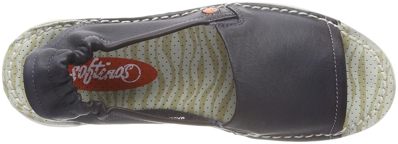 Softinos Tee430sof Damen Tee430sof Softinos Slingback Sandalen, e6c503