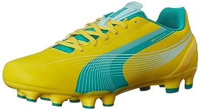 6f55ad285752 PUMA Women s Evospeed 4.2 Firm Ground Soccer Shoe