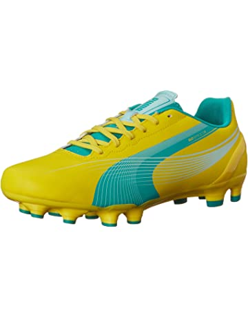 info for b0355 a0f3f PUMA Women s Evospeed 4.2 Firm Ground Soccer Cleat