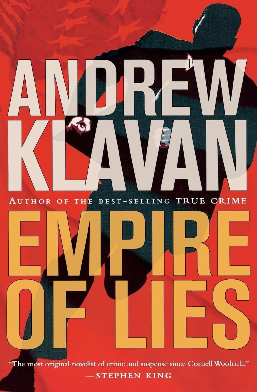 Empire of Lies ebook