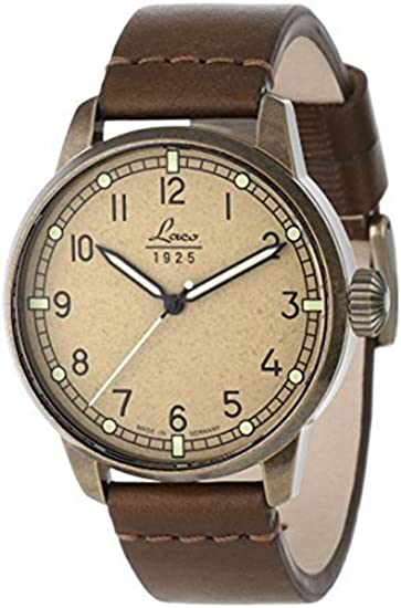 Laco Used Look relojes hombre 831785