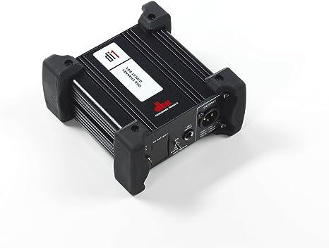 DBX di1 | Caja de inyección Directa Activa: Amazon.es: Electrónica