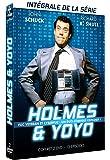 Holmes et Yoyo - Intégrale de la série