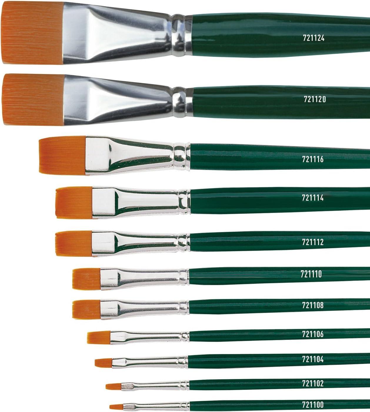 Italeri Brush Multicoloured IT52203