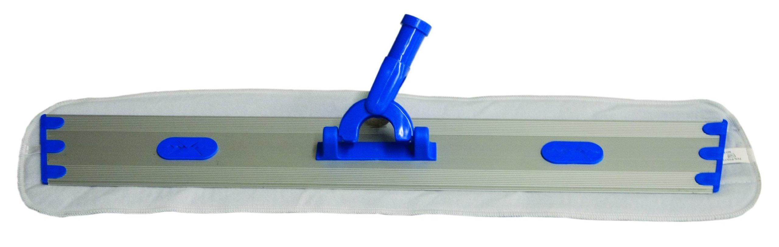 Magnolia Brush 5001 Microfiber Dust Mop with 22'' Aluminum Frame (Case of 12)