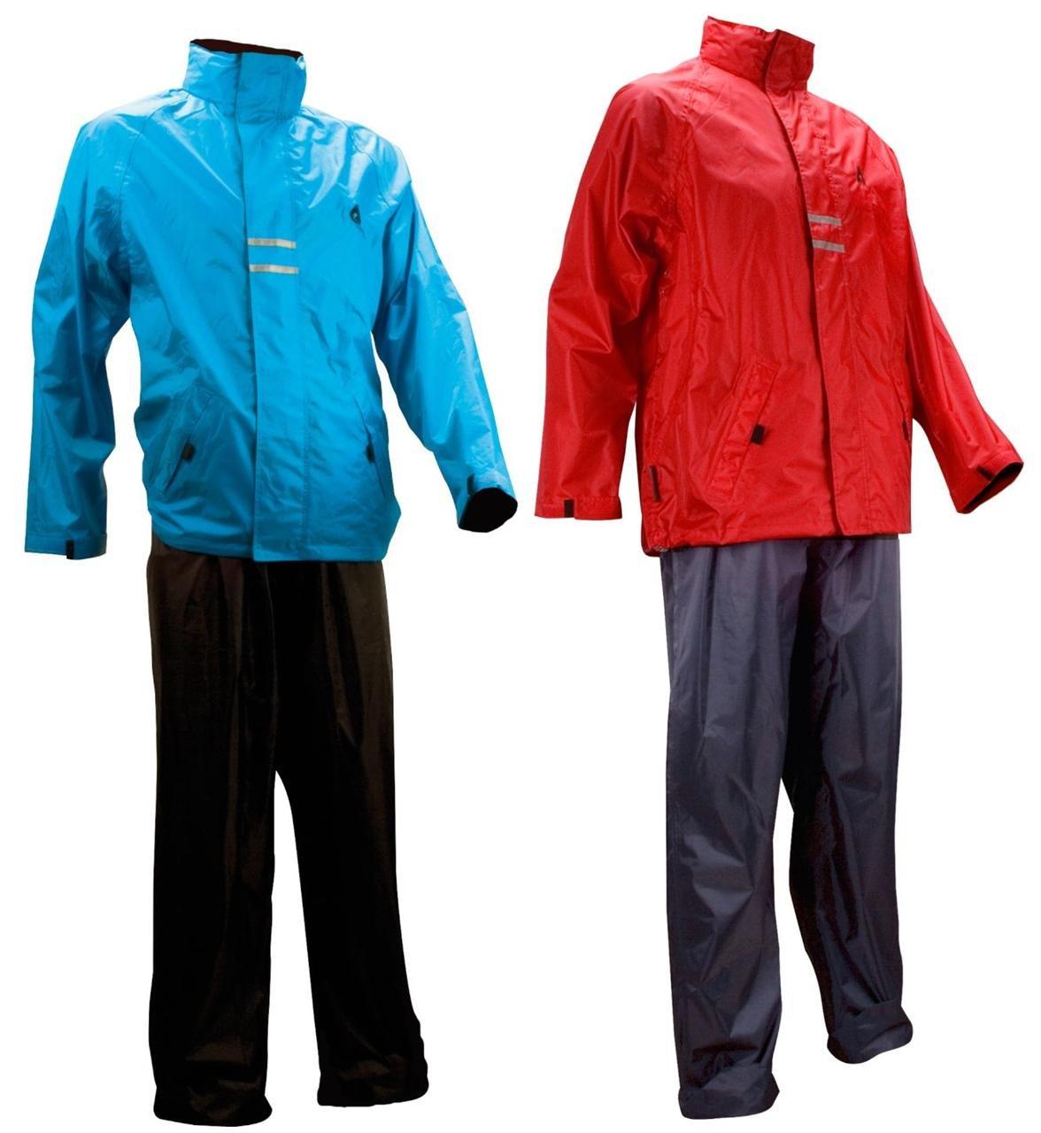 Ralka Regenanzug Senior Regenjacke + Regenhose