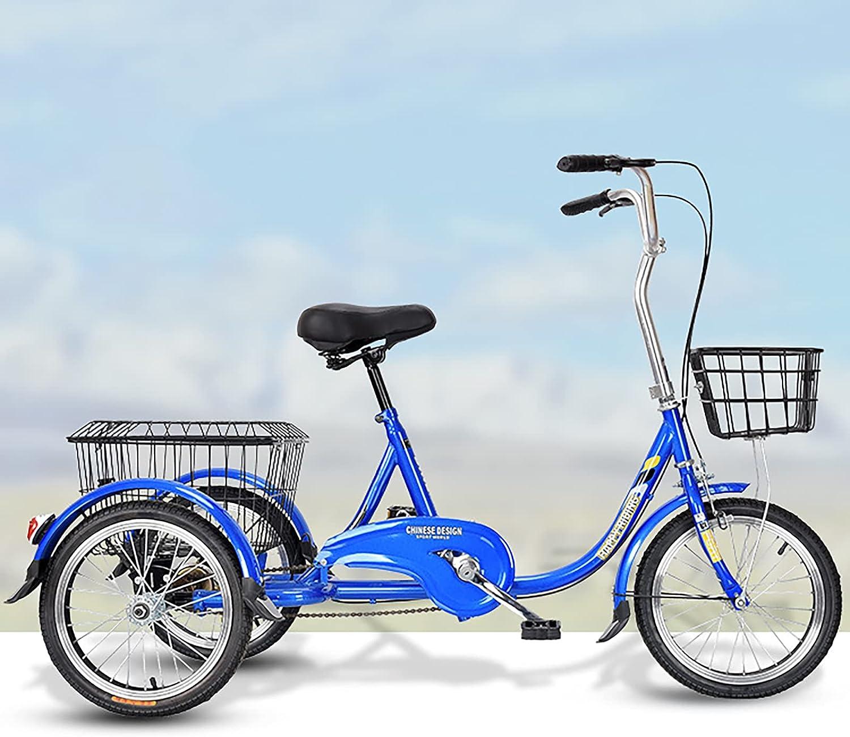 Swing around Nuevo Tipo de triciclos eléctricos para Personas de Mediana Edad y Ancianos, Tiendas de comestibles para Adultos, Bicicletas de luz de Ocio, Bicicletas
