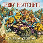 Guards! Guards!: Discworld, Book 8   Terry Pratchett