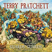 Guards! Guards!: Discworld, Book 8 | Terry Pratchett