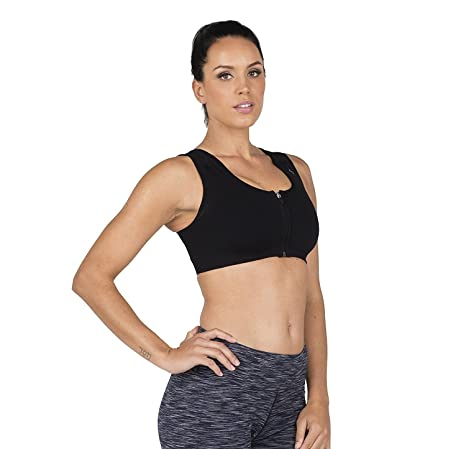098360a76e25b Buy AlignMed AlignSport Sports Bra Seamless Online at Low Prices in India -  Amazon.in
