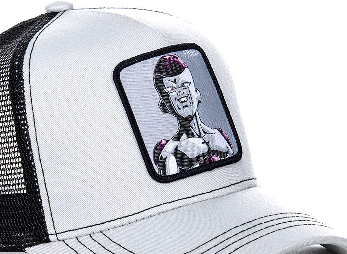 Capslab Frieza Trucker cap Dragon Ball Z