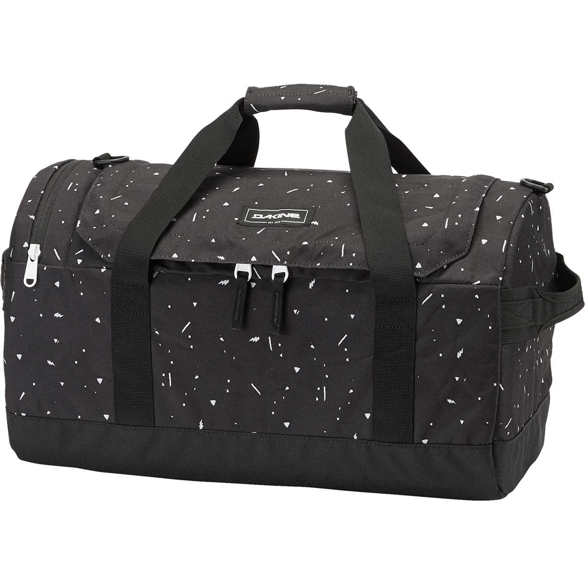 [ダカイン DAKINE] メンズ バッグ ボストンバッグ EQ 35L Duffel Bag [並行輸入品] No-Size  B07NZM6SNY