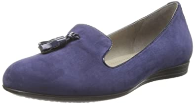 great deals catch shop Ecco Touch 15 Slip On Loafer Damen Mokassins: Amazon.de ...