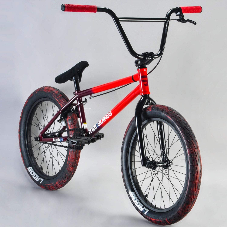 Mafiabike Lucky6 BMX Grips