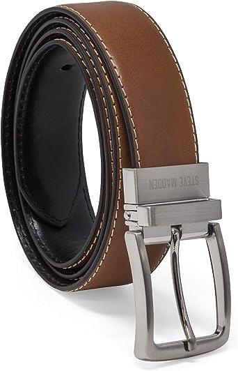Cinturones de cuero para hombres TU PUEDES vestir a la moda para toda ocasión
