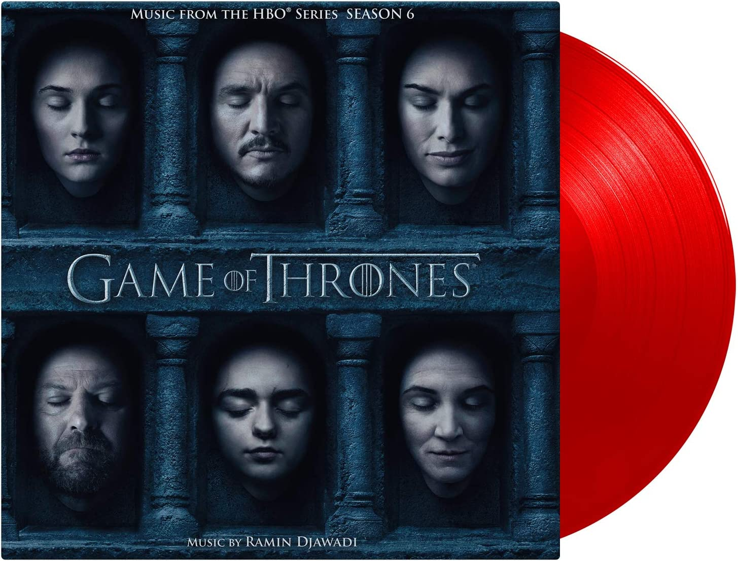 Game Of Thrones Season 6 Music From The Hbo Series Disco De Vinil Amazon Com Br