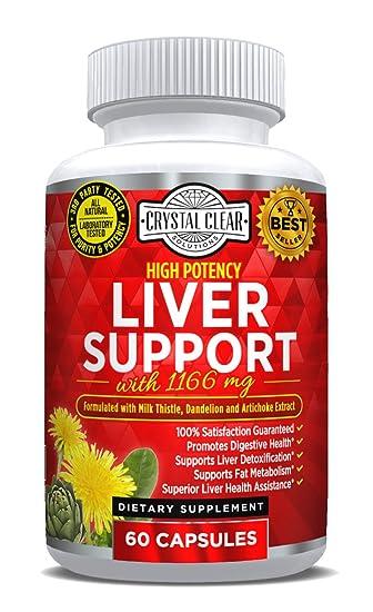 pills for liver health