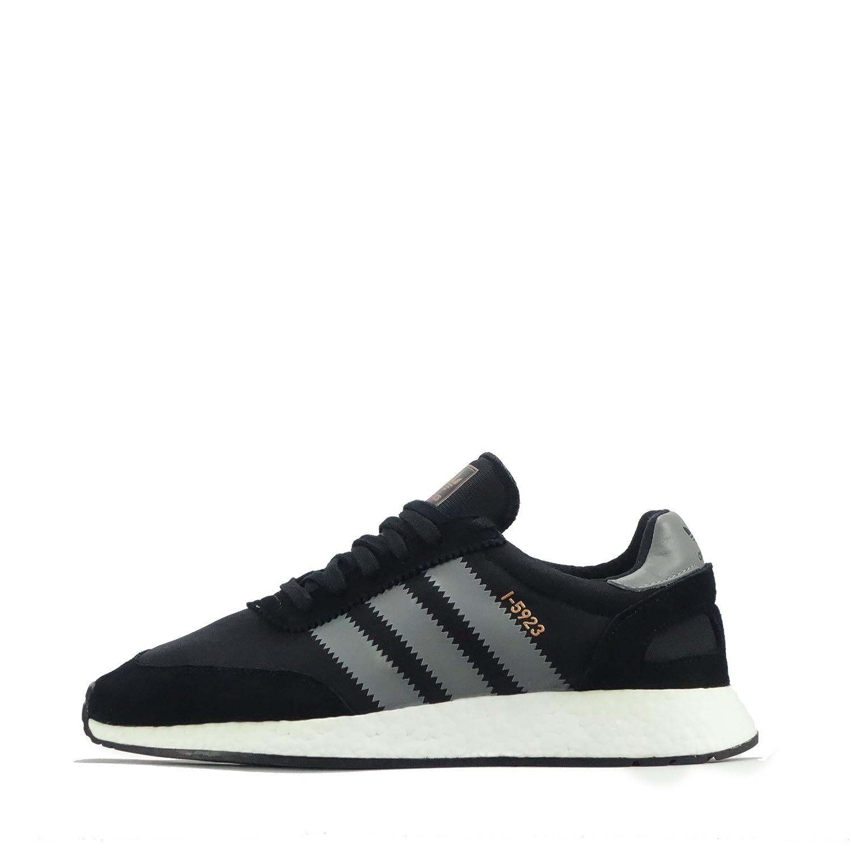 Adidas I-5923 I-5923 I-5923 Scarpe da Fitness Uomo, Nero (Negbás Gritre Ftwbla 000) 41 1 3 EU 78079d