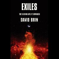 Exiles: The Uplift Storm Trilogy (Uplift Omnibus)