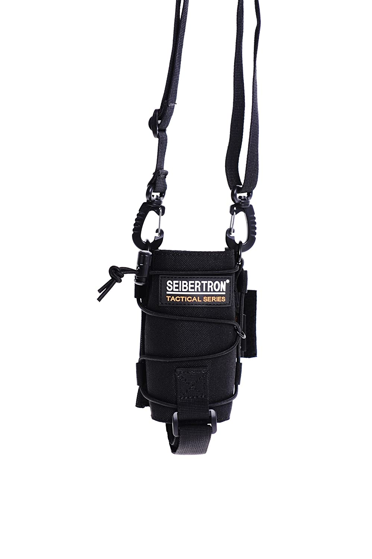 Seibertron Unisex Tactical Durable UV Resistant H2O Carrier//Bottle Holder MOLLE Compatible Water Bottle Pouch Shenyang Seibertron E-Commerce Co Ltd.