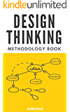 Design Thinking Methodology Book (English Edition)