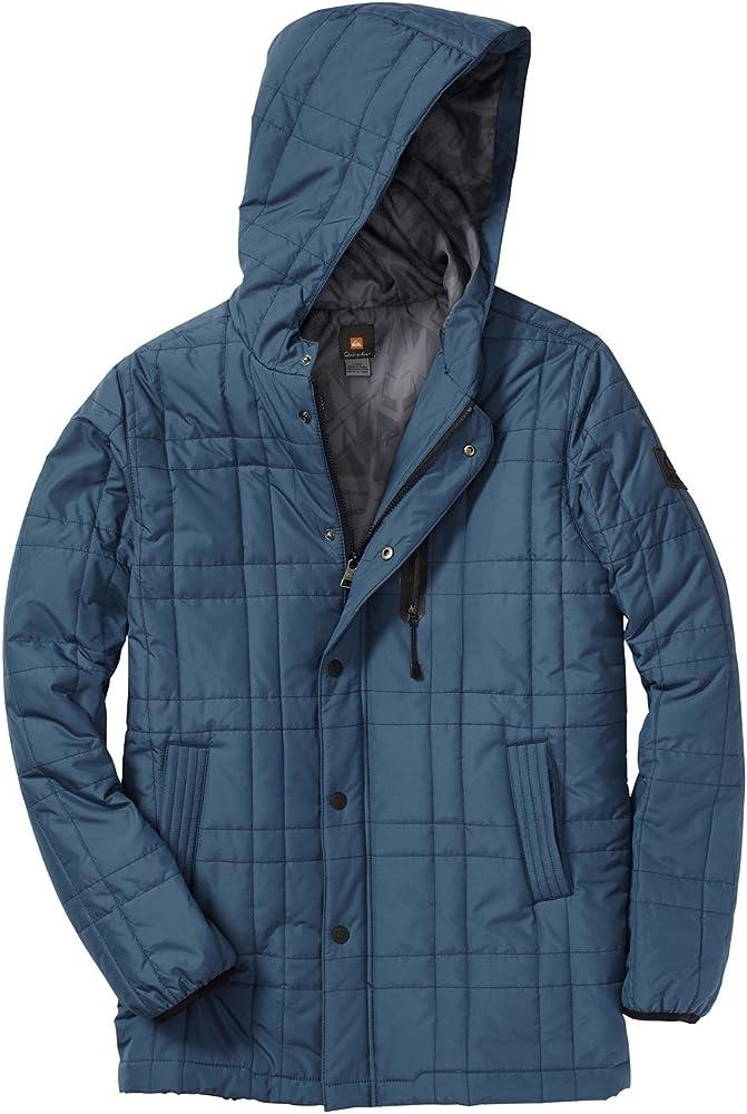Amazon.com: Quiksilver Waterman Hombre Yukon, S, Azul ...