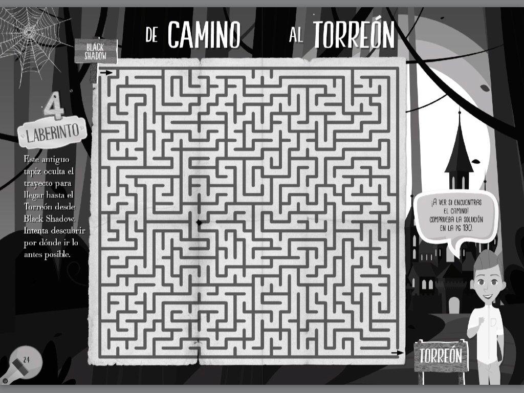 El torreón de los enigmas. 201 acertijos para poner a prueba tu ingenio No ficción  ilustrados, Band 716939: Amazon.de: Varios autores: Fremdsprachige Bücher