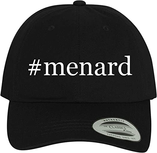 BH Cool Designs #Menard Comfortable Dad Hat Baseball Cap