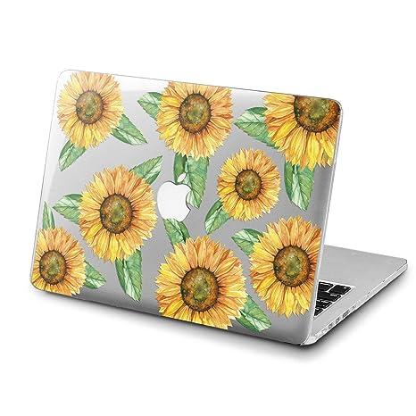 new style d2f08 c3790 Amazon.com: Lex Altern MacBook Pro Case 15 inch A1990 2018 Mac Air ...