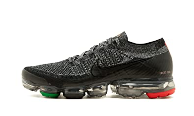 3d5aaaf0ac107 Image Unavailable. Image not available for. Color  Nike Air Vapormax Flyknit  BHM - US 7 ...