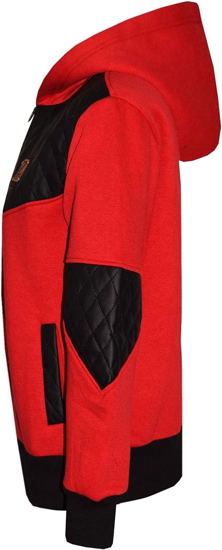 Kids Tracksuit Girls Designer A2Z Project Zipped Top Bottom Jogging Suit 5-13 Yr