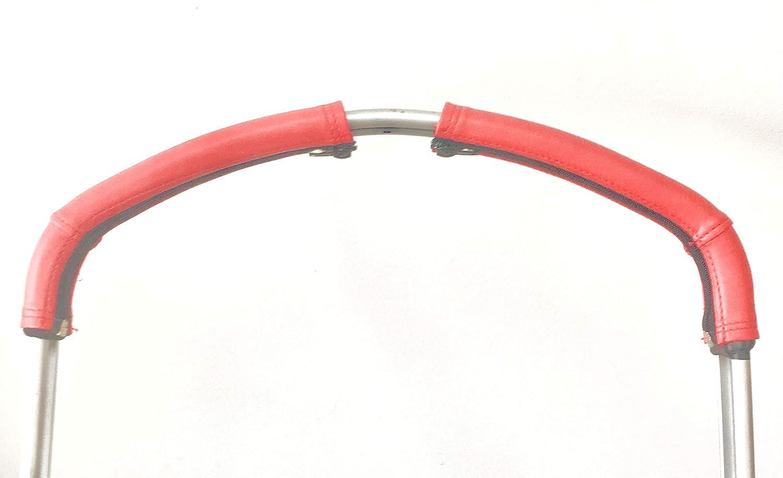 Ersetzt nicht den Schaum Schutzh/üllen aus Kunstleder f/ür Bugaboo Cameleon 1 und 2